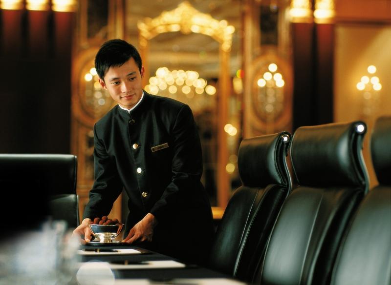 Ngành du lịch- khách sạn đang ngày càng mở rộng và phát triển