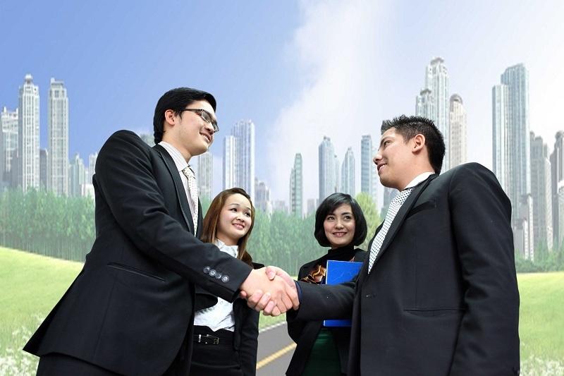 Ngành quản trị kinh doanh- cơ hội để trở thành doanh nhân trong tương lai
