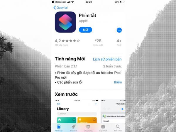 Sforum - Trang thông tin công nghệ mới nhất 1-1-600x450 Cách ghép ảnh trên iPhone bằng Siri Shortcuts