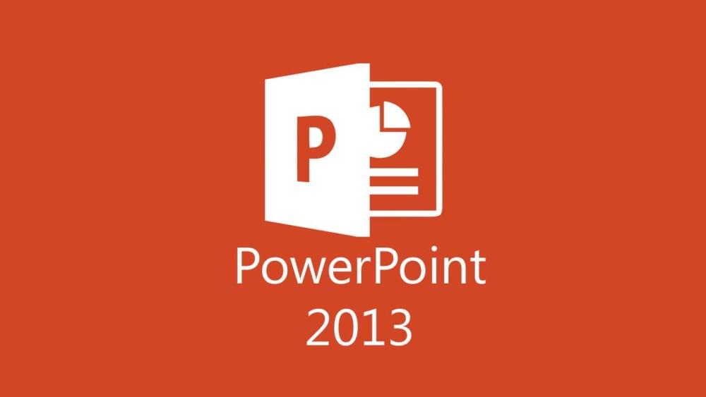 Cách Làm Powerpoint 2013 Chuyên Nghiệp