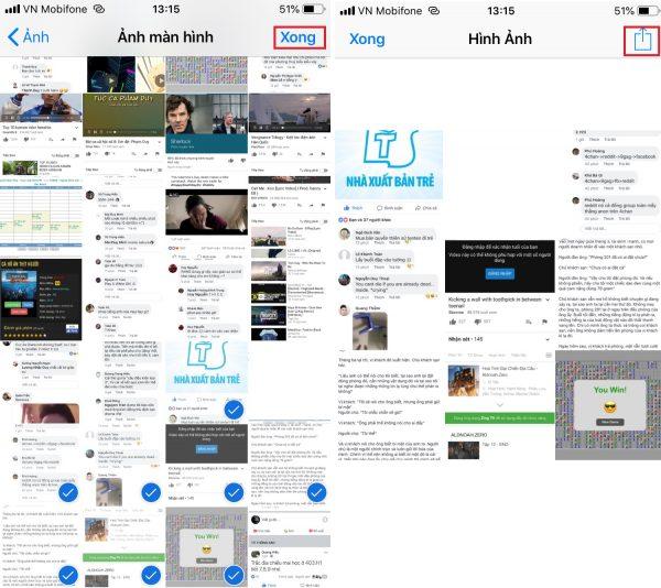 Sforum - Trang thông tin công nghệ mới nhất ảnh-4-1-600x534 Cách ghép ảnh trên iPhone bằng Siri Shortcuts