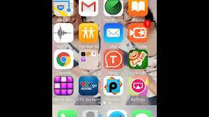 Cách Ghép ảnh Trên điện Thoại Iphone