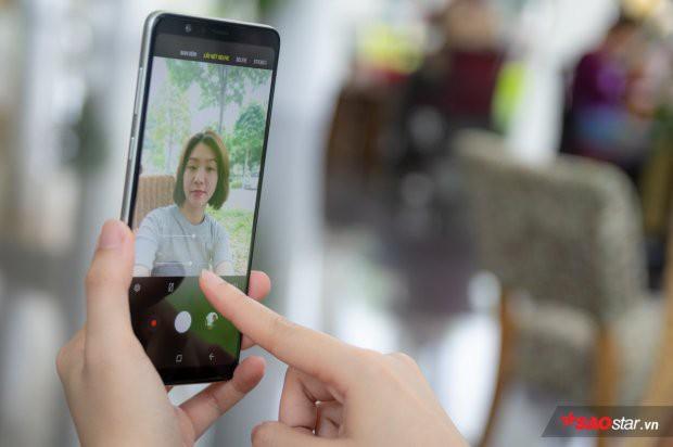 Hướng dẫn chụp ảnh xóa phông lung linh bằng smartphone - Ảnh 9.