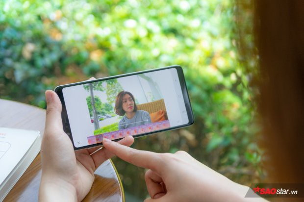 Hướng dẫn chụp ảnh xóa phông lung linh bằng smartphone - Ảnh 4.