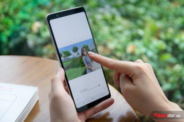 Hướng dẫn chụp ảnh xóa phông lung linh bằng smartphone - Ảnh 6.