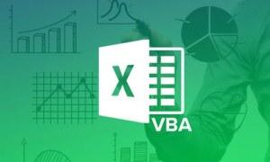 Tổng hợp lập trình Vba trong excel