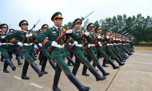 Hướng dẫn cách tính thâm niên trong quân đội mới nhất 2020