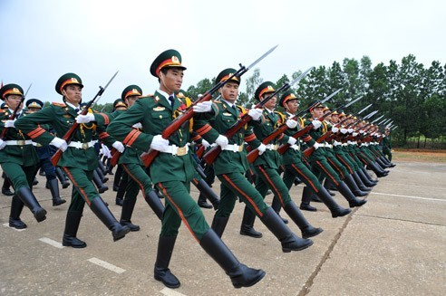 Cách Tính Thâm Niên Trong Quân đội
