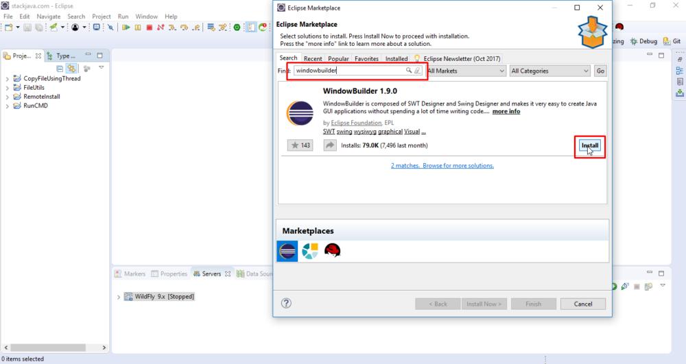Thiết Kế Giao Diện Trong Java Với Netbean