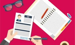 Kinh nghiệm phỏng vấn trúng tuyển khi xin việc