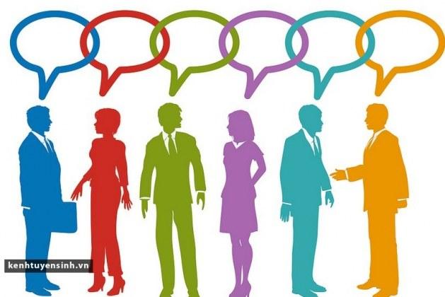Cách học kỹ năng giao tiếp hiệu quả tại nhà cho mọi người