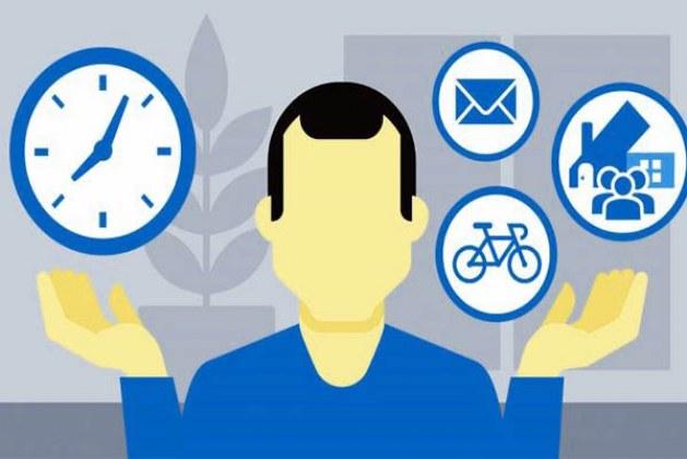 Phương pháp quản lý thời gian hiệu quả cho người đi làm