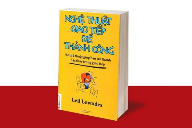 Top 10 cuốn sách dạy kĩ năng giao tiếp hay nhất bạn nên đọc qua