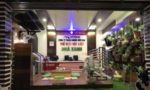 Cửa hàng bán vật liệu xanh uy tín nhất hiện nay