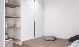 Mách bạn địa chỉ mua giường kết hợp tủ quần áo ở Tân Bình 