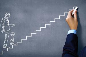 Bí quyết thăng tiến sự nghiệp  lâu dài bạn nên biết