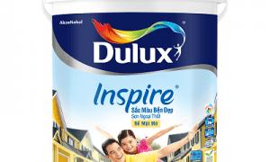 Công ty/ Đại lý sơn Dulux ở Long Biên- giá tốt cho chủ thầu, công ty xây dựng